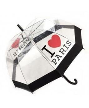 PARASOL SNOWBALL P5042A PARIS